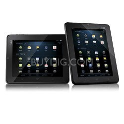 8-Inch Tablet with WiFi - VTAB1008 -  Manufacturer Refurbished - 90 Day Warranty