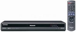 DMR-EZ17K Progressive Scan DVD Recorder