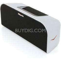 Music Center KMC 3 Portable Speaker System - White
