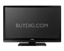 "42XV540U  - 42"" REGZA High-definition 1080p 120Hz LCD TV"