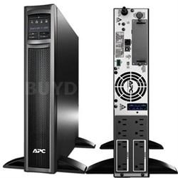 1000VA Smart UPS X Rack Tower