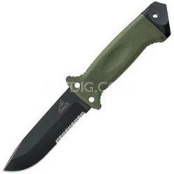 22-01626 - LMF II Infantry Knife - Green