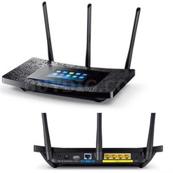 Wireless Dual-Band Gigabit Router - Archer C1900
