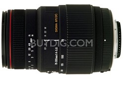 70-300mm f/4-5.6 APO DG Macro Lens for Nikon AF-D - OPEN BOX