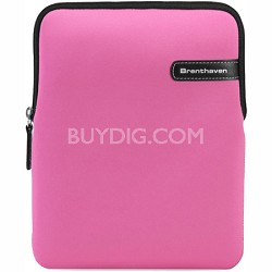 5107101 - Ecco-Prene Sleeve for iPad, Pink