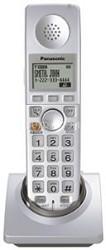 KX-TGA572S 5.8GHz Big Button Accessory Handset