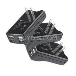90297 Four Port USB Power Adapter