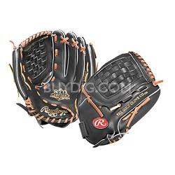 "RTD Series 12.5"" Baseball Glove RTD125- Right Hand Throw"