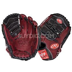 Gold Glove Legend 11.5 inch Left Handed Baseball Glove