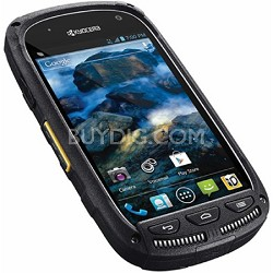 (Sprint) Torque Rugged Smartphone Water/Dust/Drop Proof - E6710 - OPEN BOX
