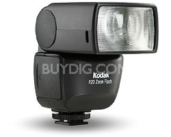 P20 Zoom Flash for  P-series Digital Cameras