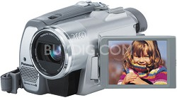 PV-GS180 3CCD Ultra-Compact Digital Camcorder With 2.3 MP Still Picture