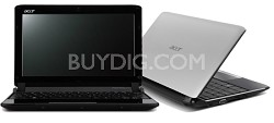 Aspire one 10.1inch Netbook PC - Silver (AO532H-2964)