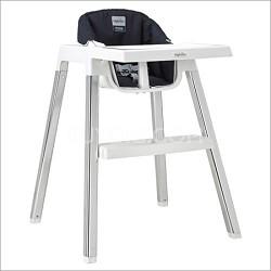 Club Lightweight High Chair (Grey)
