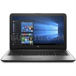 "15-ba020nr AMD Quad-Core A6-7310 APU 4GB DDR3L 15.6"" Notebook"