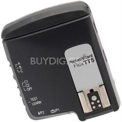 801-153 - PocketWizard FlexTT5 Transceiver for Nikon DSLR