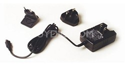 A/C Charger For Nuvi GPS Units (010-10723-00)