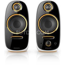SPA7210/17 - Multimedia Speakers SPA7210