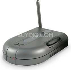 GX517 Wireless Security Receiver