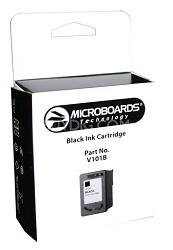 Black Cartridge for CX1/PF3 Print Factory