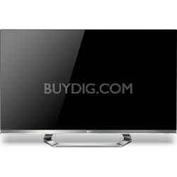 "47LM8600 47"" 1080p 240Hz LED Plus LCD Dual Core Smart HD TV with Cinema 3D"