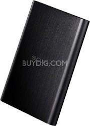 HDEG5U/B 500GB Portable Hard Disc Drive with AV Link