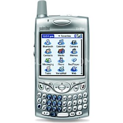 Treo 650 PDA Unlocked GSM Mobile Phone without SIM Card - OPEN BOX