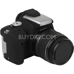 DDSPROC60D-B Professional Snug-it Camera Skins for Canon EOS 60D