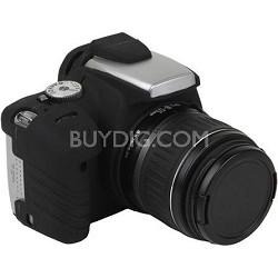 DDSPROC60D-B Professional Snug-it Camera Skins for Canon EOS 60D