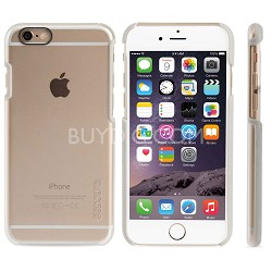 Halo Snap Case for iPhone 6 - Clear