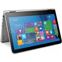 "Pavilion 13-s020nr x360 13.3"" Intel i3-5010U Touchscreen Convertible - OPEN BOX"
