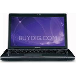 "Satellite 13.3"" L635-S3040 Notebook PC"