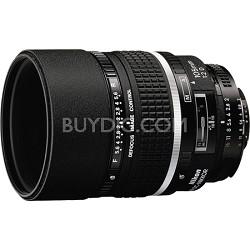 105mm f/2.0D AF DC Nikkor Lens for Nikon Digital SLR Cameras (Imported)
