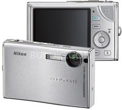 Coolpix S9 Digital Camera
