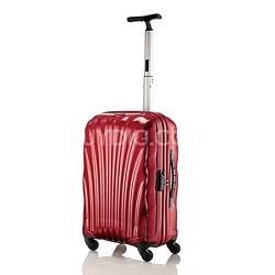 """Black Label Cosmolite Hardside 32"""" Red Spinner Suitcase"""