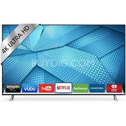 M60-C3 - 60-Inch 120Hz 4K Ultra HD Smart LED HDTV
