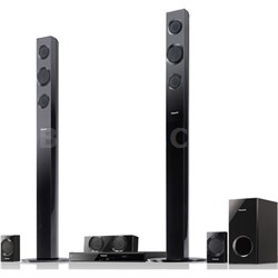 SC-BTT195 Home Theater System w/ Tall-boy Speakers - OPEN BOX