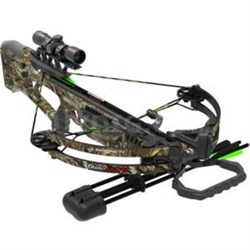 Crossbows Quad Edge S 350FPS