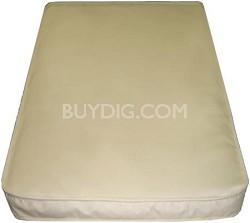 Organic Cotton Bassinet Pad