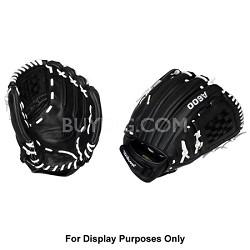 "A600 Fastpitch Glove - Left Hand Throw - Size 12.5"""