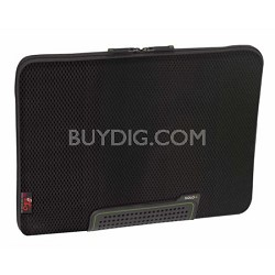 15.6 Tech Collection AlwaysOn Laptop Sleeve, CheckFast Airport Security-Friendly