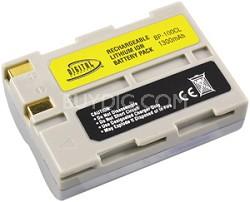 EN-EL3 1900mAh Lithium Battery for Nikon D50 / D70S / D100  (BP-100CL)