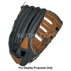"A360 Baseball Glove - Left Hand Throw - Size 15"""