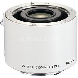SAL20TC - 2.0X Tele-converter Lens