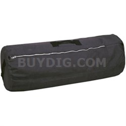 "Duffel Bag w Zipper 42""x25"""