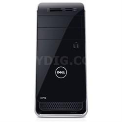 XPS 8900-3569BLK Intel Core i7 16GB RAM 2TB HDD Desktop Computer - Refurbished