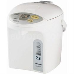 Water Boiler 2.3-Quart with Temperature Selector