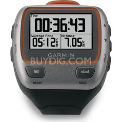 Forerunner 310XT Multisport Water Resistant Running GPS Watch with USB ANT Stick