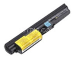 """ThinkPad T61 4 cell Li-Ion Battery for 14"""" models"""