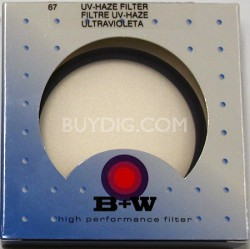 67mm UV SHPMC Protective Filter - 65-070138